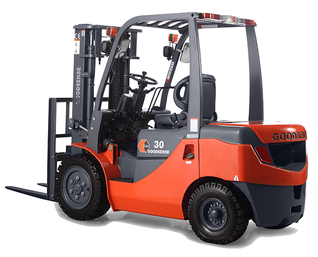 Buy Goodsense Forklift Trucks UK