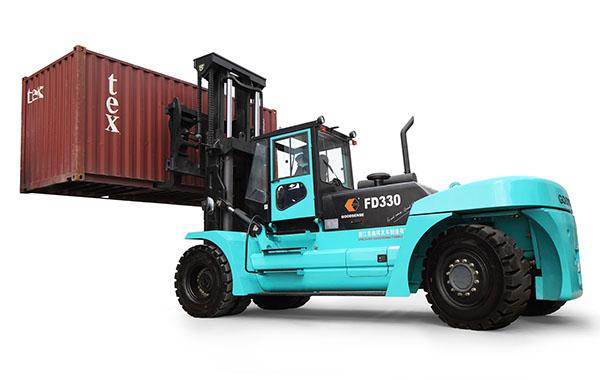 30 Ton Goodsense Forklift Trucks