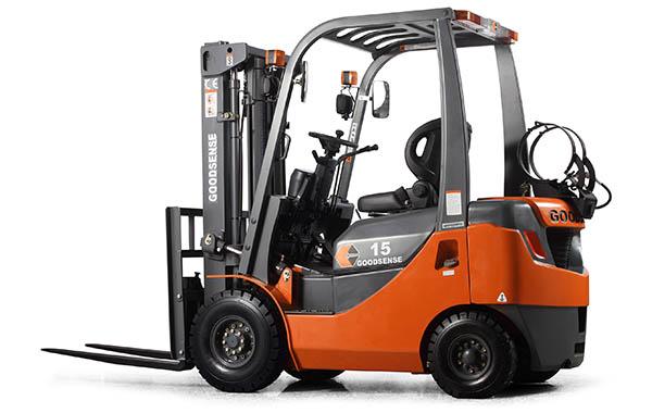 Goodsense 1-1.8 Ton Forklift Trucks